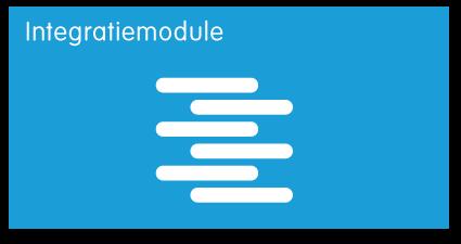 Approach integratiemodule