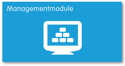 Approach Managementmodule